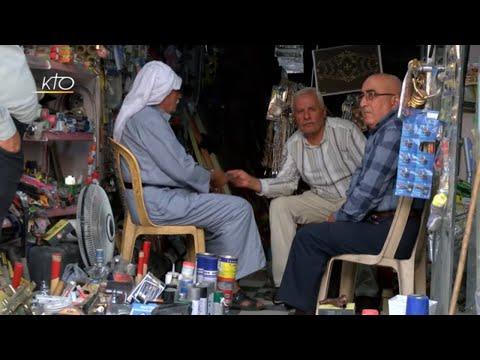 Irak : reconstruire l'unité dans la plaine de Ninive après Daesh