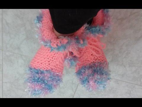 Calcetines para el invierno