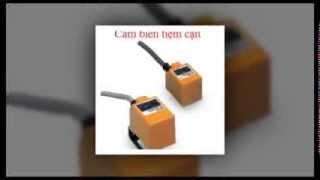 Video Cảm biến Sensor Omron