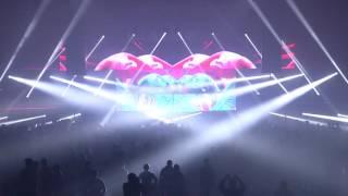 ANIMALZ - Paris - 22.10.16 - OBEY x BENZMIXER x BADPHAZE - Full Live Set