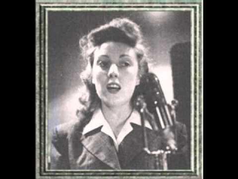 Vera Lynn - A Nightingale Sang In Berkeley Square 1940