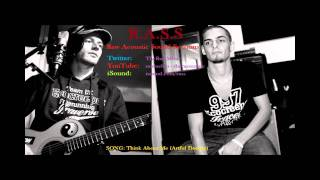 R.A.S.S - Think About Me (Artful Dodger Cover)