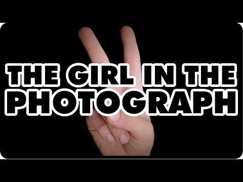 [Creepypasta Reading] The Girl in The Photograph