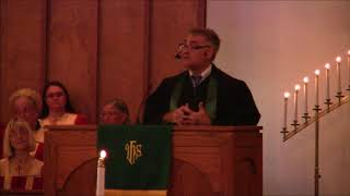 "Sermon: ""Look and Live""; Scripture Readings: Numbers 21:4-9 and John 3:14-21; Rev. Craig J"