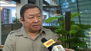 Ý kiến Đại biểu Quốc hội về vụ việc khởi tố điều tra vụ vỡ đường ống nước Sông Đà