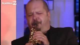 Alex Britti e Stefano Di Battista - Baby What You Want Me To Do (cover di Jimmy Reed)