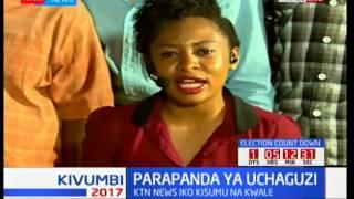 Kivumbi Kwale : Parapanda ya Uchaguzi sehemu ya pili