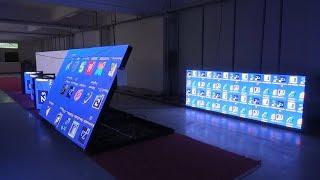 Сделано в Китае #1: Светодиодные экраны любых размеров