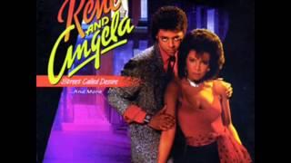 Rene'  Angela - I'll Be Good [12' Version]