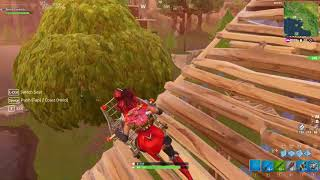FIRST TO TRY THE *NEW* SHOPPING CART! (FORTNITE UPDATE 4.2)