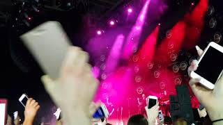 Julia Michaels Live   Worst In Me (3Arena Dublin 130318)