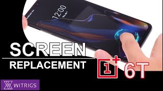 OnePlus 6T Screen Replacement - Detailed Tutorial