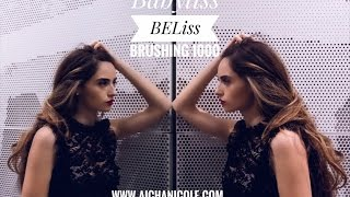 BaByliss BELISS 1000 by Aicha Nicole