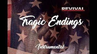 Eminem - Tragic Endings Instrumental