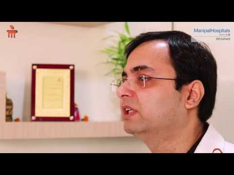 Acne Breakouts - Types & Causes by Dr Praveen Bhardwaj at Manipal Hospitals Whitefield (Pt.5)