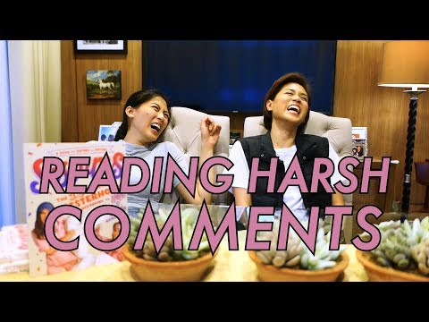 Harsh Comments by Alex Gonzaga