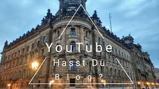 preview picture of video 'Dresden Städte Trip - City Tour Dresden'
