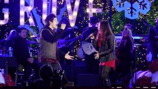 Charice DAvid Archuleta Merry Little Christmas Jingle Bell Rock HD