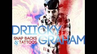 Driicky Graham - Snapbacks and Tattoos(OFFICIAL INSTRUMENTAL w/ Hook)
