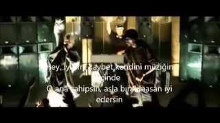 Eminem - Lose Yourself (Türkçe Altyazılı)