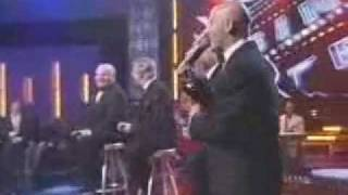 Westlife`s Dads Live Performance   Tribute To Mr. Egan And Mr. Byrne