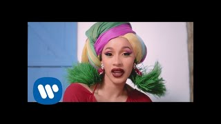 Cardi B & Bad Bunny & J. Balvin - I Like It