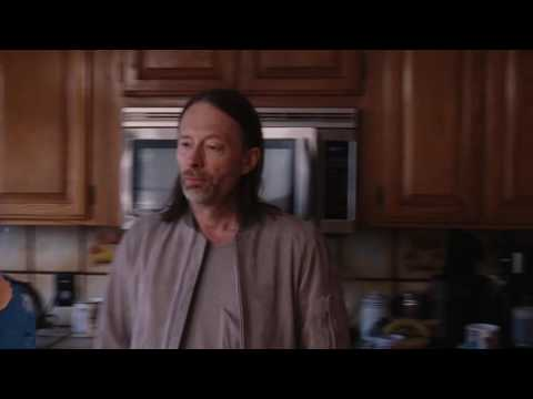 Thom Yorke was raised in a barn