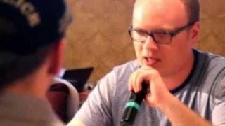 Олег Кашин - об атаках на журналистов (сокращенно)