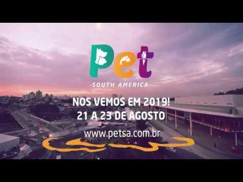PET South America 2018