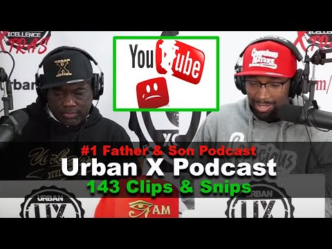 "YouTube Blackout: ""Online careers are great when online works"" 