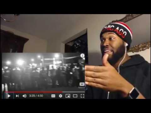 IMAGINE TUPAC ON THIS.... | JOYNER LUCAS - Dear America (OFFICIAL VIDEO) - REACTION