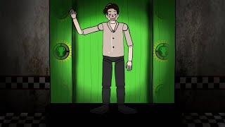 Game Theory Animatic   MatPat the Animatronic Theorist!
