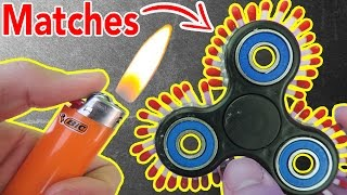 Gambar cover 1000MPH FIDGET SPINNER (FIRE WARNING!)