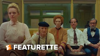 Movieclips Trailers The French Dispatch Featurette - Cast (2021) anuncio
