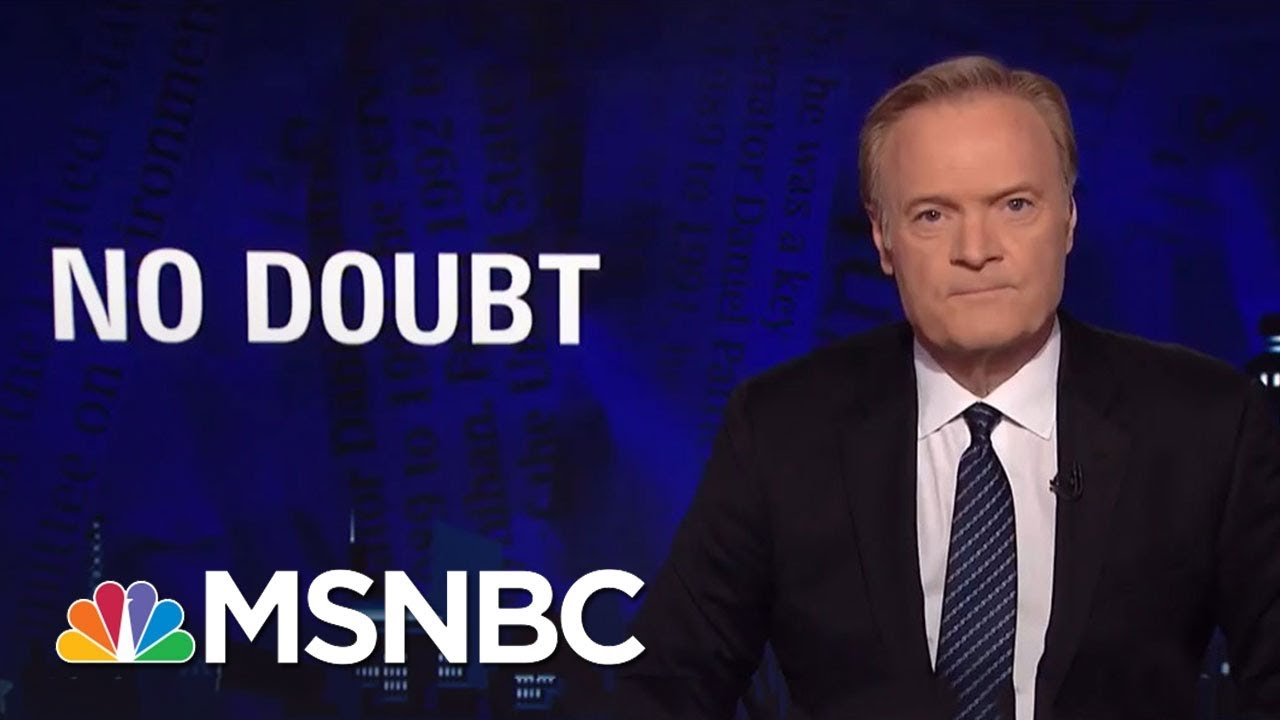 Lawrence: John Kelly Has Lost The Benefit Of The Doubt | The Last Word | MSNBC thumbnail
