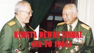 Kudeta Dewan Jendral (Membongkar Rahasia G 30 S 1965)