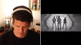 Wisin & Yandel ft Maluma - La luz [Video oficial] Reacción