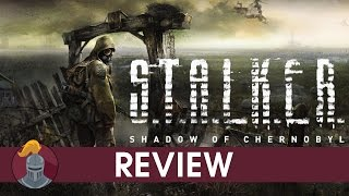S.T.A.L.K.E.R. Shadow of Chernobyl Review