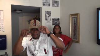 GWAP FAMILY-Turnt Up Remix-Shut It Down EB DA GENERAL