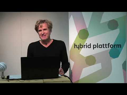, title : 'Hybrid Talks #40: »Transparenz«
