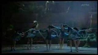 Rameau,  Platée, scène de ballet