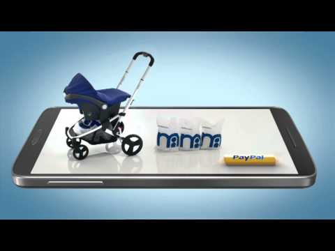 PayPal Commercial (2013) (Television Commercial)