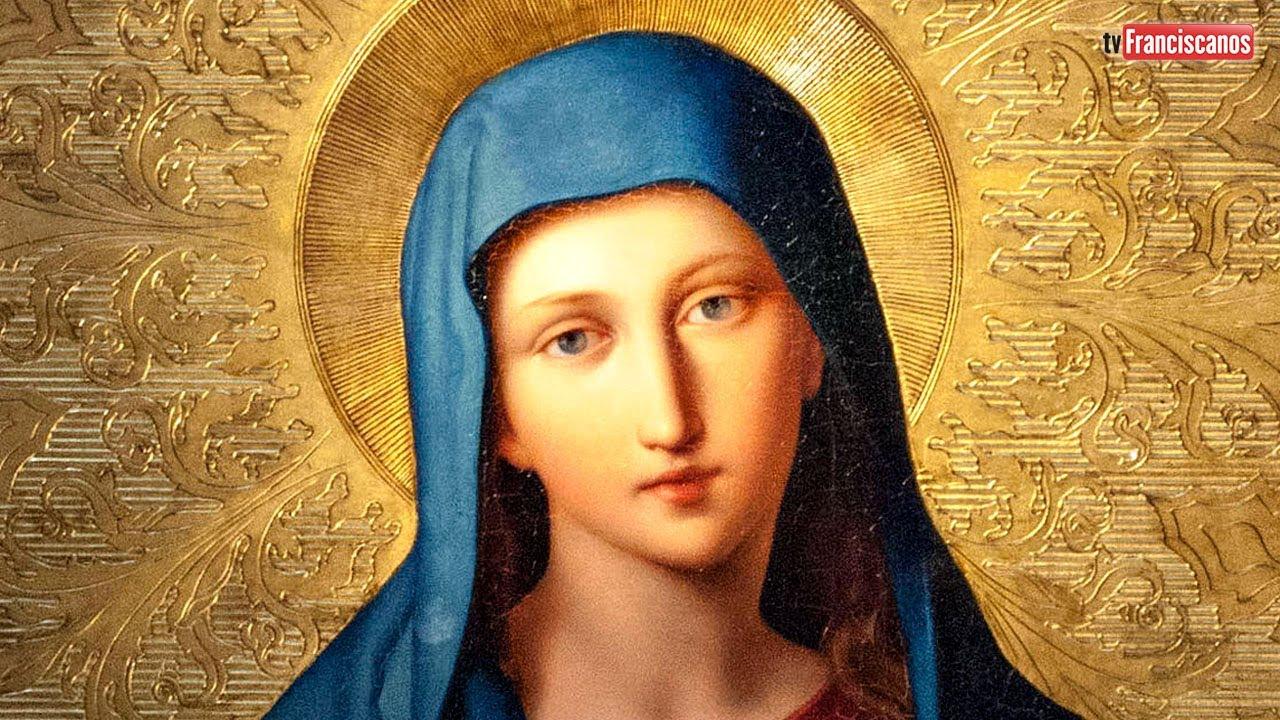 Palavra da Hora | Maria, mãe de Deus
