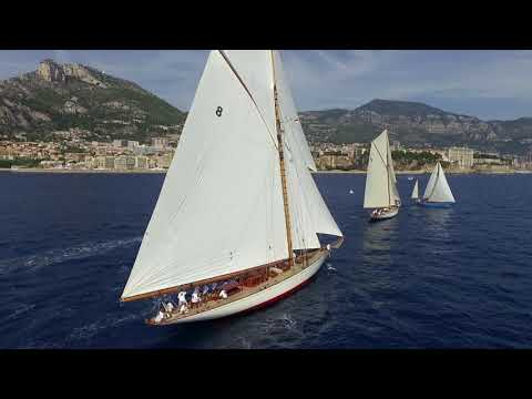 Monaco Classic Week 2019 - Day 4