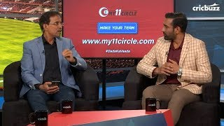 On My11Circle presents #CricbuzzLIVE, our panel reviews the highly-anticipated encounter between India-Pakistan and mentions that the age-old rivalry has lost its sheen through the years.  Watch the video on Cricbuzz - https://www.cricbuzz.com/cricket-videos/38210/india-pakistan-rivalry-has-lost-its-edge-harsha-bhogle  Watch more cricket videos - https://www.cricbuzz.com/cricket-videos  For more cricket updates and content - https://www.cricbuzz.com/  For more updates on cricket follow us on facebook - https://www.facebook.com/cricbuzz/  Follow us on twitter to get cricket related news - https://twitter.com/cricbuzz  #INDvPAK #RohitSharma #Kohli