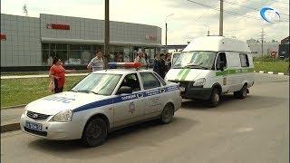 В Великом Новгороде прошел очередной рейд по поимке должников