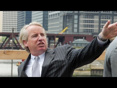 See Chris Kennedy's remarks at the Wolf Point groundbreaking