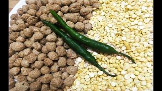 பார்த்த உடனே செஞ்சு பாப்பீங்க Meal maker instant snacks recipe in tamil samayal kurippu சமையல் video