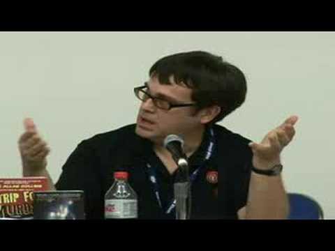 Vidéo de Max Allan Collins