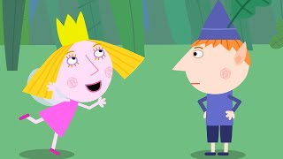 Ben and Holly's Little Kingdom 🏆 Little Kingdom's Spots | HD Cartoons for Kids